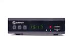 Цифровая DVB-T2 приставка с тюнером повышенной чувствительности Arbacom Ferrido