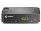 Цифровая DVB-T2 приставка с тюнером повышенной чувствительности Arbacom Dorrado APA-302