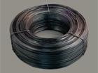 Проволока перевязочная стальная, черная, 1000м/бухте